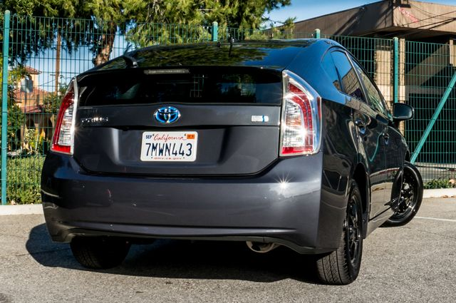 2015 Toyota Prius Two Reseda, CA 8