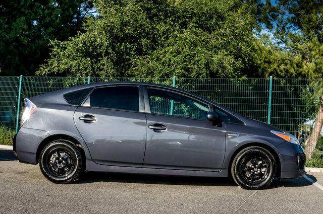 2015 Toyota Prius Two Reseda, CA 5