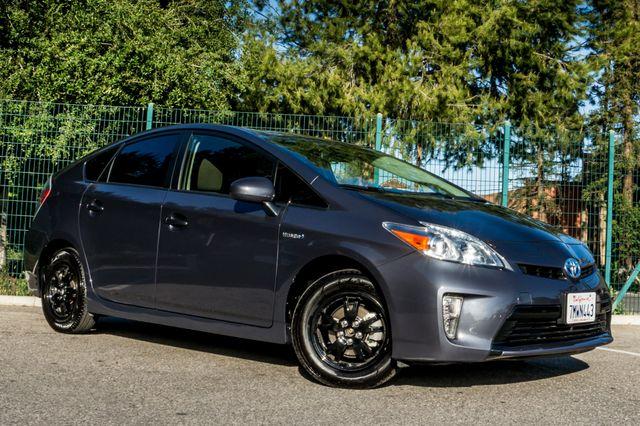 2015 Toyota Prius Two Reseda, CA 3