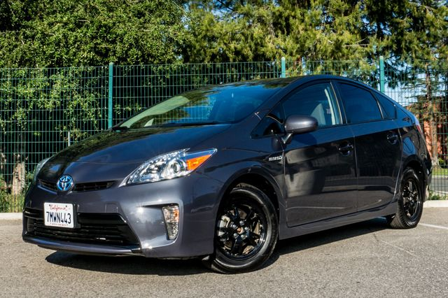 2015 Toyota Prius Two Reseda, CA 1