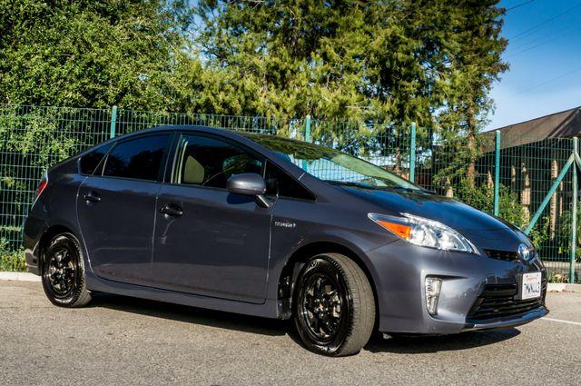 2015 Toyota Prius Two Reseda, CA 49
