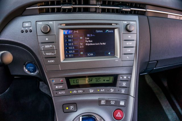 2015 Toyota Prius Two Reseda, CA 28