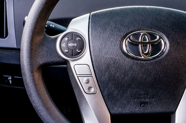 2015 Toyota Prius Two Reseda, CA 22