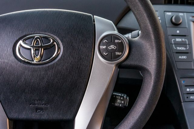 2015 Toyota Prius Two Reseda, CA 23