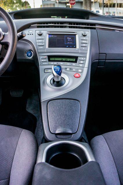2015 Toyota Prius Two Reseda, CA 25
