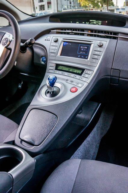 2015 Toyota Prius Two Reseda, CA 24