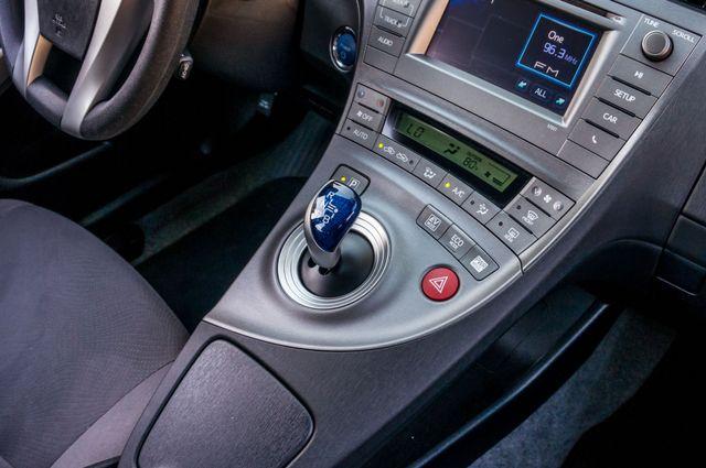 2015 Toyota Prius Two Reseda, CA 31