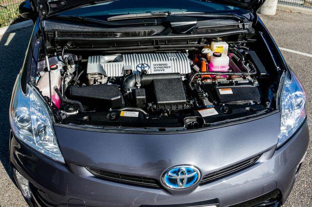 2015 Toyota Prius Two Reseda, CA 41
