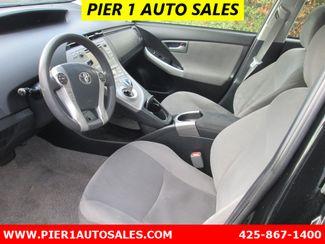 2015 Toyota Prius Two Seattle, Washington 16