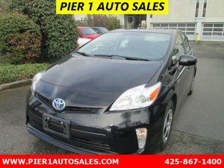 2015 Toyota Prius Two Seattle, Washington 1