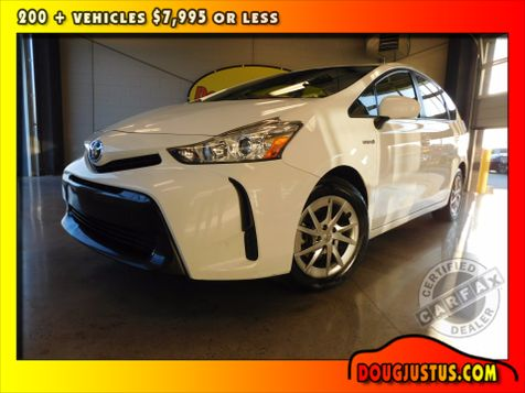 2015 Toyota Prius v Two in Airport Motor Mile ( Metro Knoxville ), TN