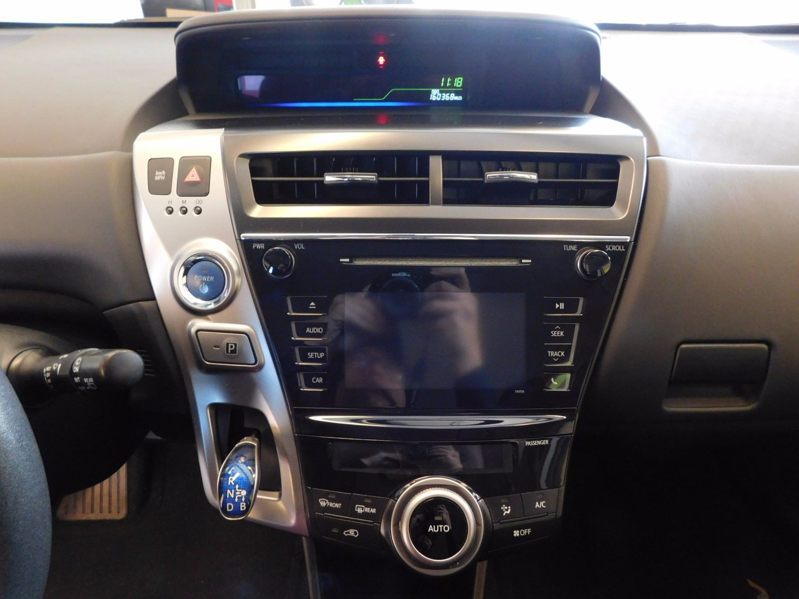 hatchback prius owned used inventory in east two fwd pre toyota certified