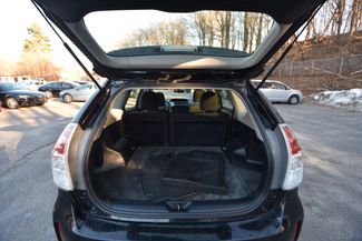 2015 Toyota Prius V Naugatuck, Connecticut 2