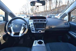 2015 Toyota Prius V Naugatuck, Connecticut 5