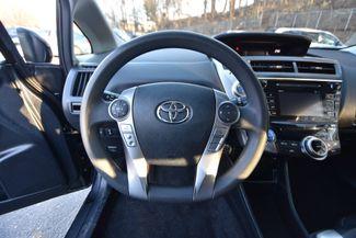 2015 Toyota Prius V Naugatuck, Connecticut 6