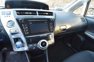 2015 Toyota Prius V Naugatuck, Connecticut 7