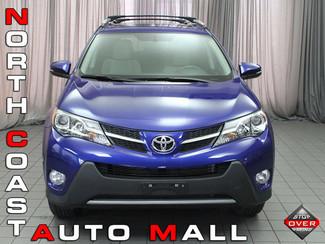 2015 Toyota RAV4 XLE in Akron, OH