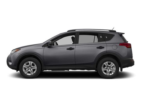 2015 Toyota RAV4 XLE in Akron, OH