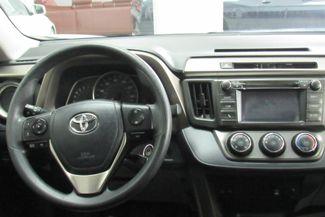 2015 Toyota RAV4 LE W/ BACK UP CAM Chicago, Illinois 10