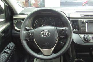 2015 Toyota RAV4 LE W/ BACK UP CAM Chicago, Illinois 12