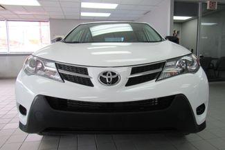 2015 Toyota RAV4 LE W/ BACK UP CAM Chicago, Illinois 1