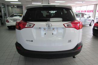 2015 Toyota RAV4 LE W/ BACK UP CAM Chicago, Illinois 6