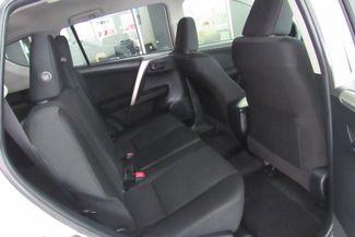 2015 Toyota RAV4 LE W/ BACK UP CAM Chicago, Illinois 8