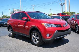 2015 Toyota RAV4 XLE Hialeah, Florida 2