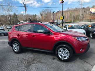 2015 Toyota RAV4 LE Knoxville , Tennessee 1