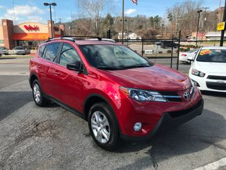 2015 Toyota RAV4 LE Knoxville , Tennessee