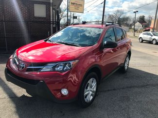 2015 Toyota RAV4 LE Knoxville , Tennessee 9