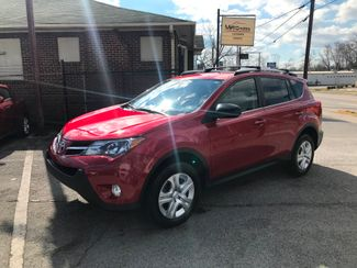 2015 Toyota RAV4 LE Knoxville , Tennessee 10