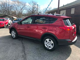 2015 Toyota RAV4 LE Knoxville , Tennessee 11