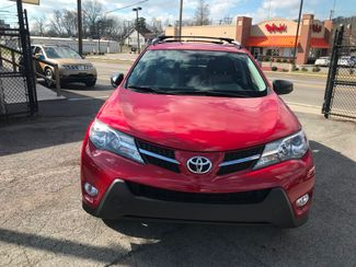 2015 Toyota RAV4 LE Knoxville , Tennessee 2