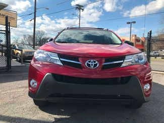 2015 Toyota RAV4 LE Knoxville , Tennessee 3
