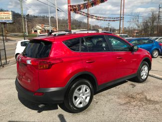 2015 Toyota RAV4 LE Knoxville , Tennessee 22
