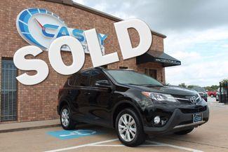 2015 Toyota RAV4 Limited | League City, TX | Casey Autoplex in League City TX