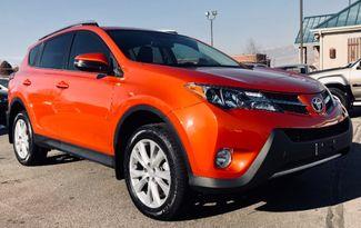 2015 Toyota RAV4 Limited LINDON, UT 4