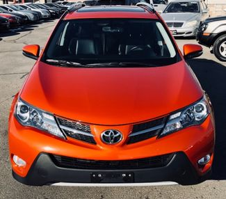 2015 Toyota RAV4 Limited LINDON, UT 7