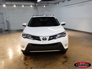2015 Toyota RAV4 XLE Little Rock, Arkansas 1