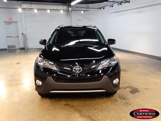 2015 Toyota RAV4 Limited Little Rock, Arkansas 1
