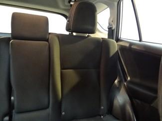 2015 Toyota RAV4 XLE Little Rock, Arkansas 13
