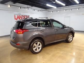 2015 Toyota RAV4 XLE Little Rock, Arkansas 6