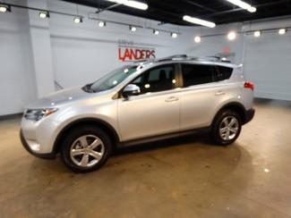 2015 Toyota RAV4 XLE Little Rock, Arkansas 2