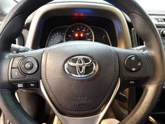 2015 Toyota RAV4 XLE Little Rock, Arkansas 20