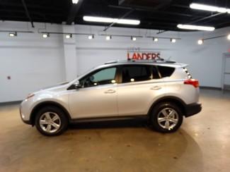 2015 Toyota RAV4 XLE Little Rock, Arkansas 3