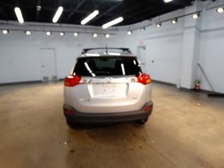 2015 Toyota RAV4 XLE Little Rock, Arkansas 5