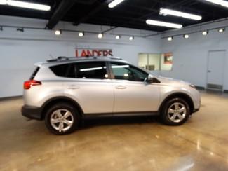 2015 Toyota RAV4 XLE Little Rock, Arkansas 7