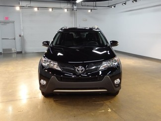 2015 Toyota RAV4 Limited Little Rock, Arkansas 1