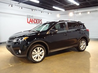 2015 Toyota RAV4 Limited Little Rock, Arkansas 2